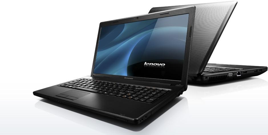 Notebooky Lenovo IdeaPad G575 (59316694)