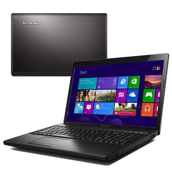 Notebooky Lenovo IdeaPad G580 (59351018)