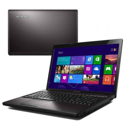 Notebooky Lenovo IdeaPad G580 (59351875)