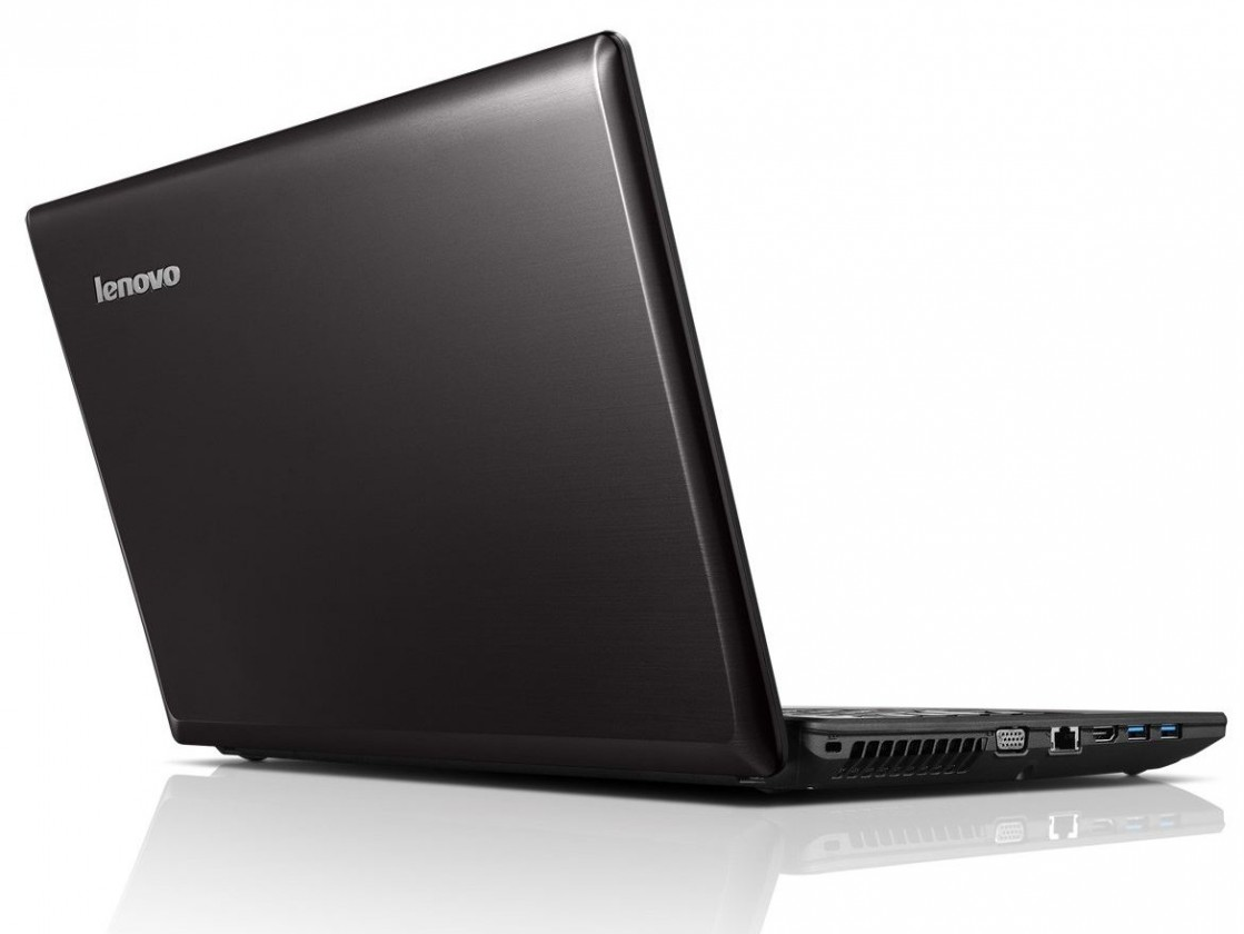 Notebooky Lenovo IdeaPad G580AH (59351256)