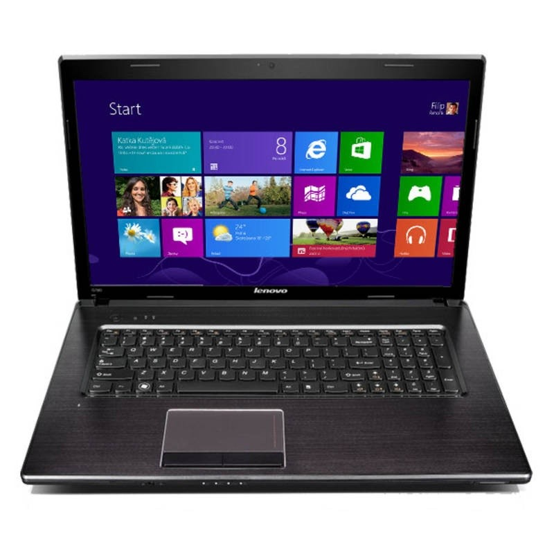 Notebooky Lenovo IdeaPad G780 (59352684)