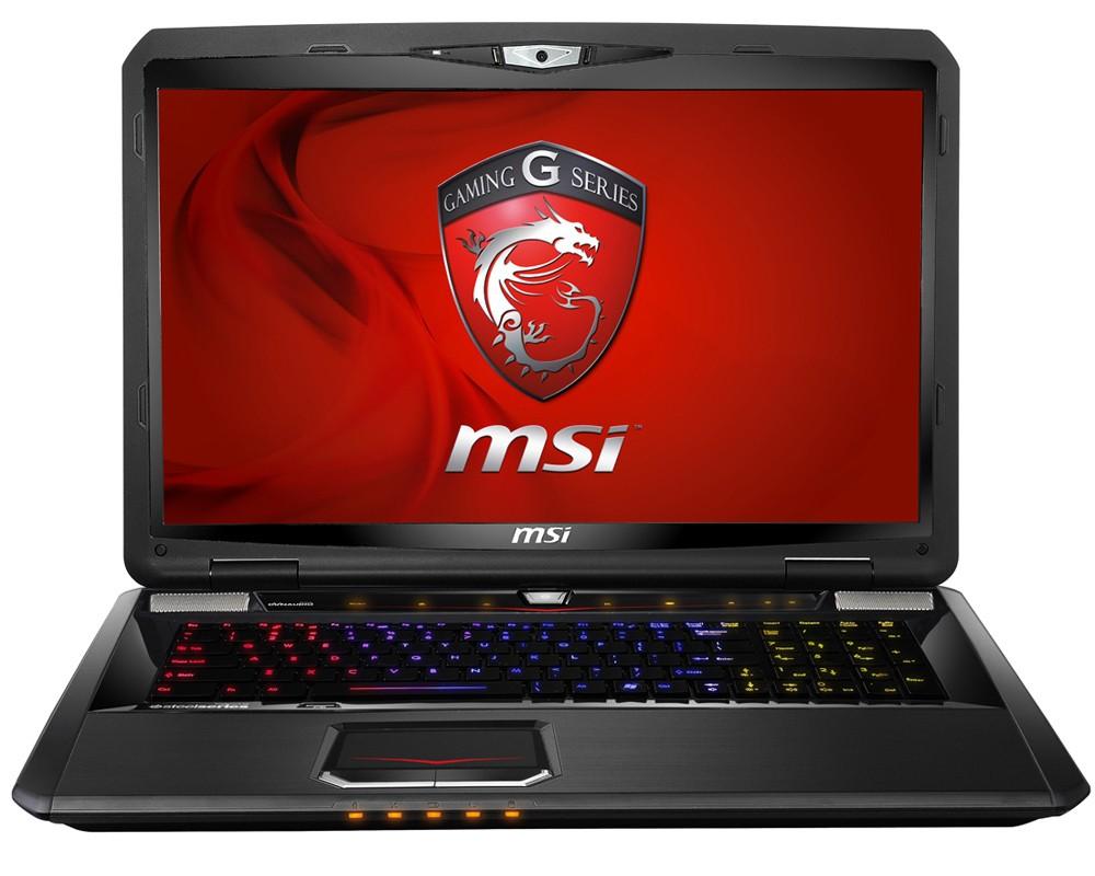 Notebooky MSI GT70 0NC-031CS