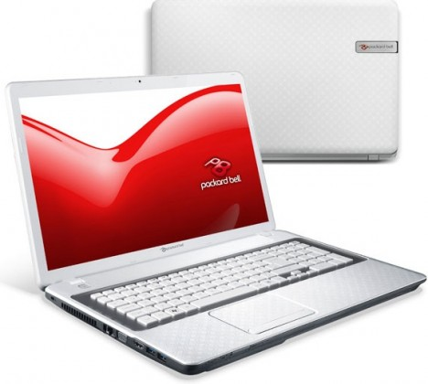 Notebooky Packard Bell EasyNote LV44HC (NX.C1MES.001)