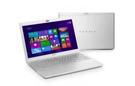 Notebooky Sony VAIO S15 (SVS1512S1ES.CEZ)