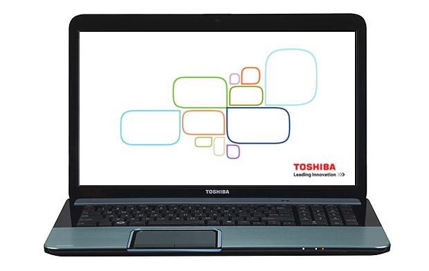 Notebooky Toshiba Satellite L875-11P (PSKBLE-01V012CZ)