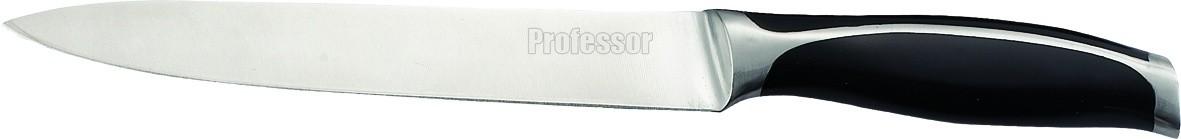 Nože Kovaný krájecí nůž PROFESSOR 618 na chleba,21cm