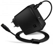 NTB adaptér 65W + extra USB port OBAL POŠKOZEN