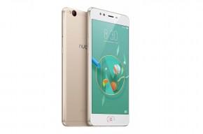 Nubia M2 Lite 3GB/64GB, bílá