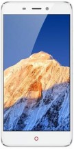 Nubia N1 3GB/64GB, stříbrná