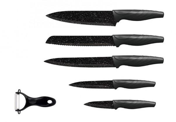 Nůž/sada nožů Sada nožů Toro 263886, 5 ks + škrabka
