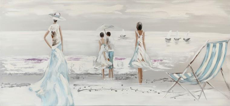 Obraz Life W214, 65x150 cm