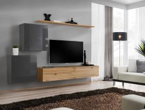 Obývací stěna Switch