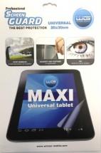 Ochranná fólie na displej pro tablety do 12#