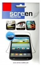 Ochranná fólie na displeje pro PDA