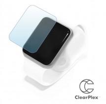 Ochranná vytvrzující fólie na míru ClearPlex pro hodinky a foto