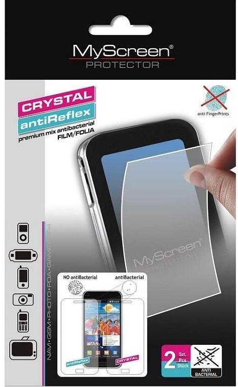 Ochranné fólie MyScreen Protector ochranná fólie pro Apple iphone 5 (2 ks)
