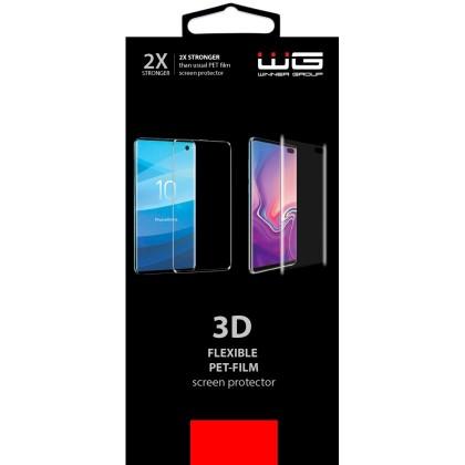 Ochranné fólie Ochranná fólie pro Samsung Galaxy S10 s aplikátorem