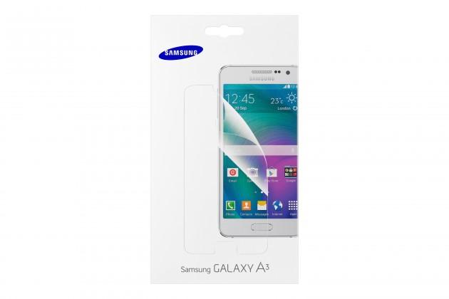Ochranné fólie Ochranná folie Samsung ET-FA300C Galaxy A3 - originál