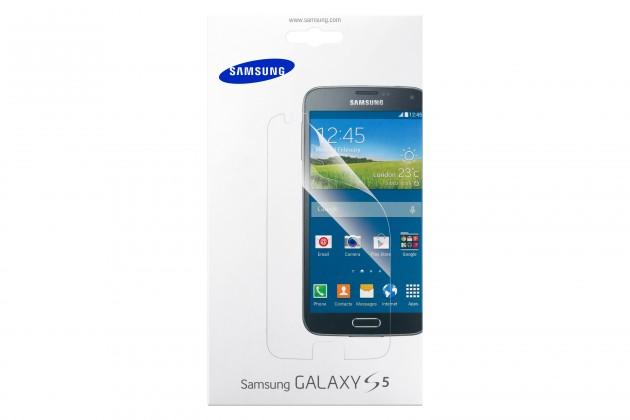 Ochranné fólie Samsung ET-FG900CTE fólie na displej Galaxy S5