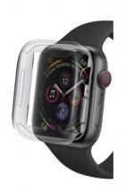 Ochranné pouzdro pro Apple watch 4/5 40mm, transparentní