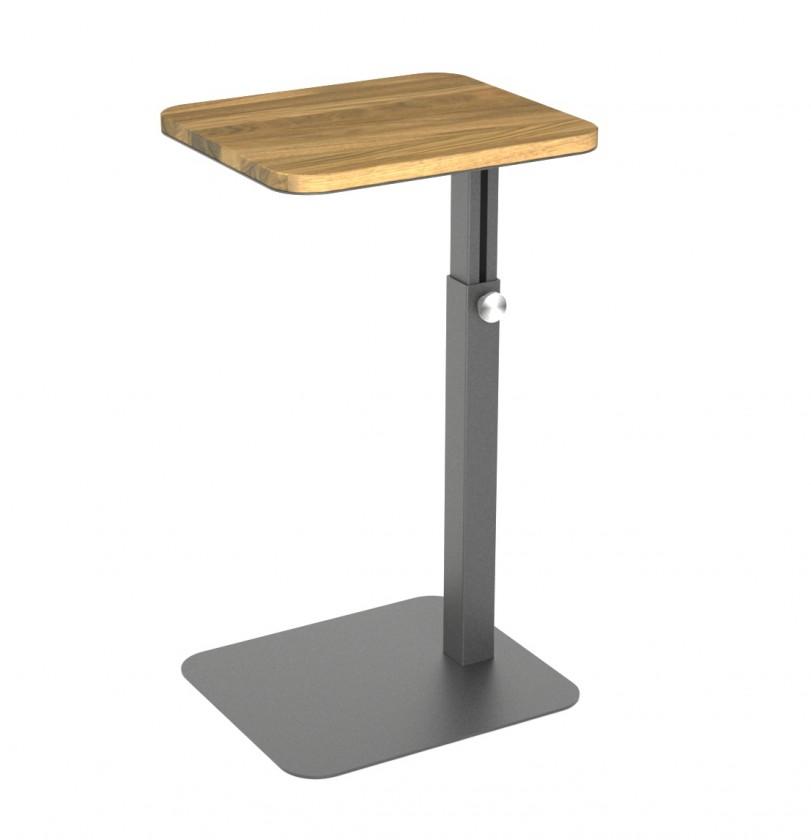 Odkládací stolek Přístavný stolek Alva