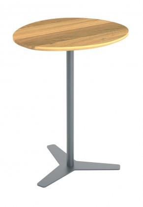Odkládací stolek Přístavný stolek Leunat