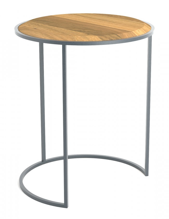 Odkládací stolek Přístavný stolek Minel