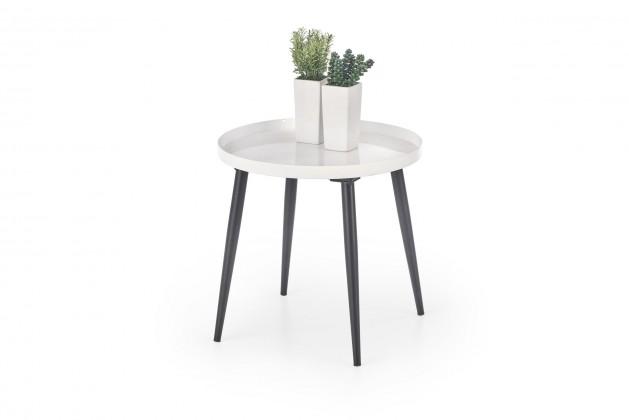 Odkládací stolek Přístavný stolek Orient