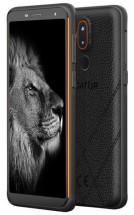 Odolný mobilní telefon Aligator RX800 eXtremo 4GB/64GB, oranžová + DÁREK Antivir Bitdefender pro Android v hodnotě 299 Kč