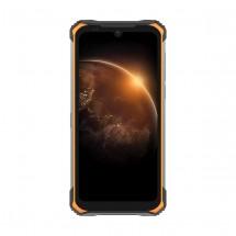 Odolný mobilní telefon Doogee S86 6GB/128GB, oranžová