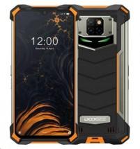 Odolný mobilní telefon Doogee S88 PRO 6GB/128GB, oranžová