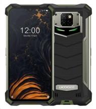 Odolný mobilní telefon Doogee S88 PRO 6GB/128GB, zelená