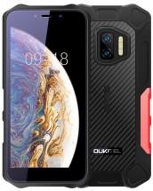 Odolný mobilní telefon Oukitel WP12 4GB/32GB, červená