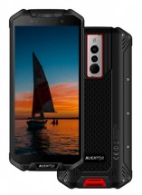 Odolný telefon Aligator RX710 eXtremo 3GB/32GB, červená