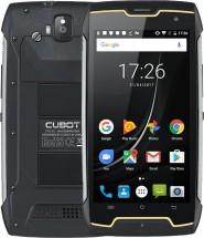Odolný telefon Cubot KINGKONG 2GB/16GB, černá + dárky