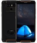 Odolný telefon Cubot KINGKONG 3 4GB/64GB, černá
