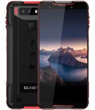 Odolný telefon Cubot Quest 4GB/64GB, červená + DÁREK Antivir Bitdefender v hodnotě 299 Kč
