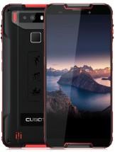 Odolný telefon Cubot Quest 4GB/64GB, červená + DÁREK Bezdrátový reproduktor One Plus