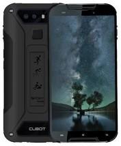 Odolný telefon Cubot Quest Lite 3GB/32GB, černá POUŽITÉ, NEOPOTŘE