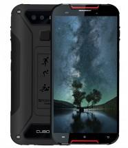 Odolný telefon Cubot Quest Lite 3GB/32GB, červená + DÁREK Bezdrátový reproduktor One Plus