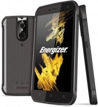 Odolný telefon Energizer Hardcase Energy E520 2GB/16GB, černá