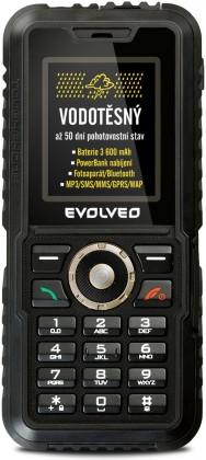 Odolný telefon EVOLVEO StrongPhone Accu