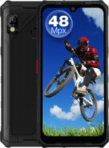 Odolný telefon EVOLVEO StrongPhone G9 4GB/64GB, černá