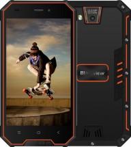 Odolný telefon iGET Blackview GBV4000 1GB/8GB, černá + dárky