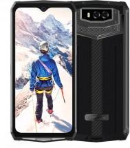 Odolný telefon iGET Blackview GBV9100 4GB/64GB, černá