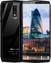 Odolný telefon iGET Blackview GP10000 PRO 4GB/64GB, černá + Powerbanka Swissten 6000mAh