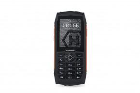 Odolný telefon MyPhone Hammer 3, oranžová
