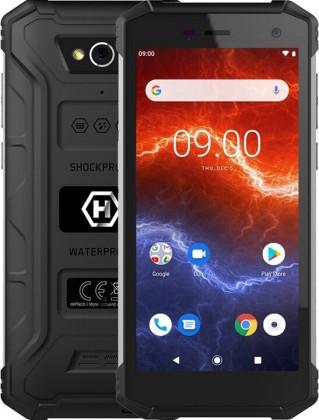 Odolný telefon myPhone Hammer Energy 2 LTE 3GB/32GB, černá