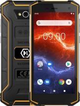 Odolný telefon myPhone Hammer Energy 2 LTE 3GB/32GB, oranžová + DÁREK Antivir Bitdefender pro Android v hodnotě 299 Kč