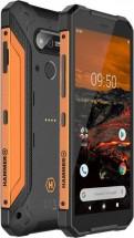 Odolný telefon myPhone Hammer Explorer 3GB/32GB, oranžová + DÁREK Antivir Bitdefender pro Android v hodnotě 299 Kč